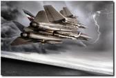 The Bounty Hunters   Aviation Art