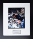 Joe Engle on STS-51