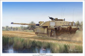 Challenger 2 by Mark Karvon