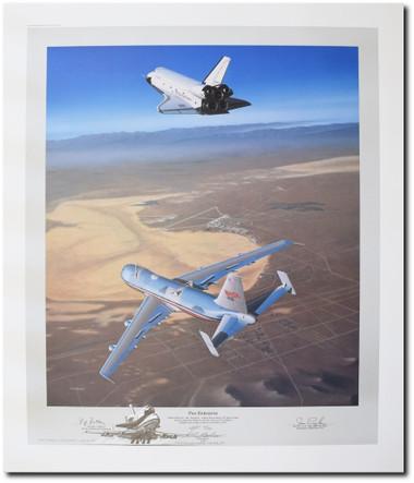 Free Enterprise w/ Remarque Aviation Art