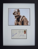 Jimmy Doolittle with Signed First Day Envelope