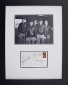 Doolitle Raiders with Dunning Envelope