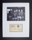 Doolitle Raiders with Curtis Airplane Envelope