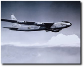 XB-52 Stratofortress