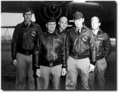 Doolittle Raiders Aviation Art
