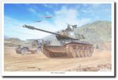 M41 Walker Bulldog