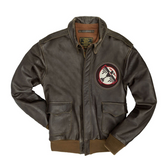 Tokyo Raiders A-2 Jacket