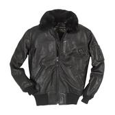 B-15 Leather Flight Jacket