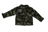 Children's Camouflage Jacket
