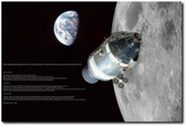 Apollo 8 Christmas Message
