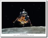 First True Spacecraft