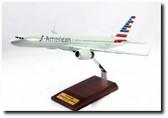 B-757 American Airlines markings Wood