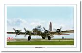 Madras Maiden B-17