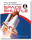 The History of the American Space Shuttle by Dennis R. Jenkins