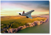 Concorde Days Of Future Passed