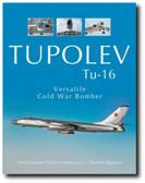Tupolev Tu-16: Versatile Cold War Bomber - Soviet Ministry of Defense
