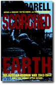 Scorched Earth : The Russian-German War, 1943-1944