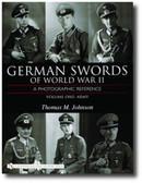 German Swords of World War II Vol. 1 : Army