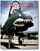 America's Army and Air Force Airplanes: Post-World War I to the Present