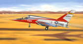 AB to go, Stick on the Side - F107A by Mike Machat
