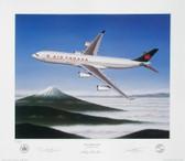 Air Canada A340