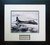 B-36 - Peacemaker in Flight - Beryl Erickson