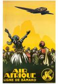 Air Afrique De Bamako