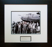 Crew... of the Memphis Belle - Bob Morgan