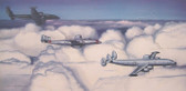 Connies on Patrol (RC-121D, EC-121H and an EC-121R)