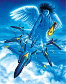 Freedom's Guardian Angel