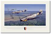 JG 52 - Kampagne im Osten