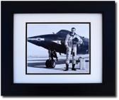 Joe Engle with the X-15 1