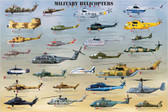 Military Helicopters II