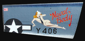Naval Body (Ltd. Ed. Panel)