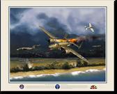 405th Bomb Squadron Mission to Dagua