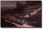 Ordeal of the USS Houston