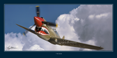 P-40 Warhawk 1