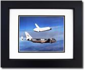 Space Shuttle Landing Test 1