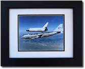 Space Shuttle Landing Test