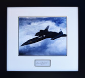 A-12 above the Clouds - Bob Gilliland