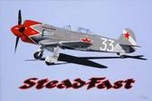 """""""Steadfast"""""""