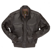 U.S.A.F First Reissue A-2 Since 1943 Jacket