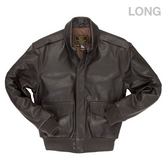 U.S.A.F First Reissue A-2 Since 1943 Jacket (LONG)