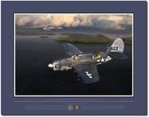 "VMSB-244 ""Bombing Banshees"" - WW II First in the USMC Series"