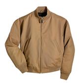 Wool Lined WWII American Tanker Jacket