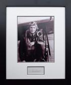 "WWII Photograph of ""Hub"" Zemke (wwphofhubze) Aviation Art"