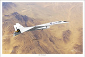 XB-70 Valkyrie (xb70valkyrie) Aviation Art