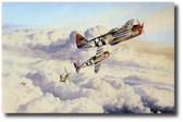 Zemke's Wolfpack (zemkeswolfpack)  Aviation Art