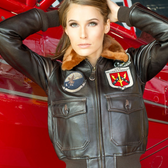 Women's TopGun Jacket