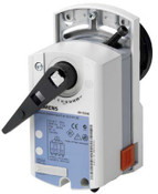 Siemens GDB161.9E Rotary actuators for ball valves